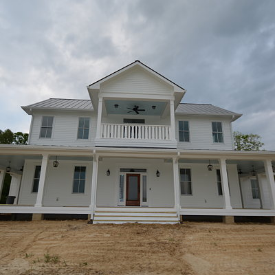 Farmstyle Estate Home - White Bluff Tn