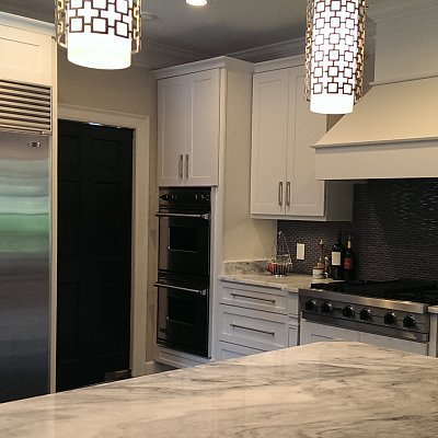 Parker Kitchen Remodel