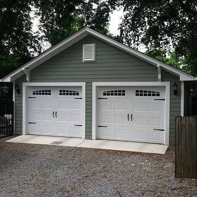 Meadowbrook Garage